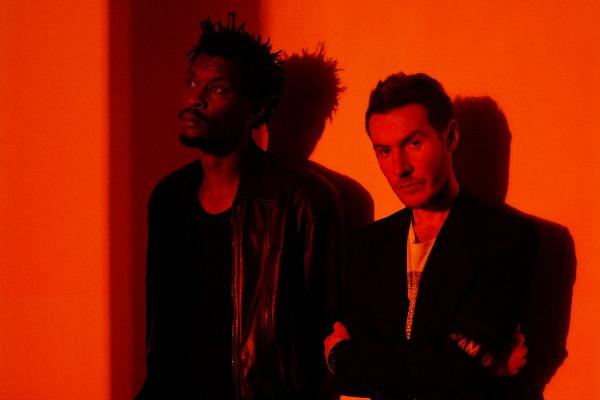 Sónar acogerá la presentación mundial de lo nuevo de Massive Attack en su 21ª edición