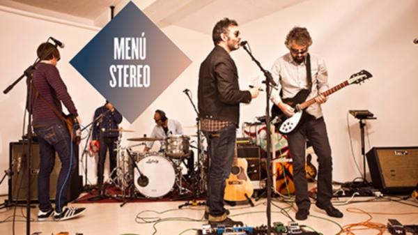 Música y gastronomía se unen en Menú Stereo, una nueva propuesta televisiva