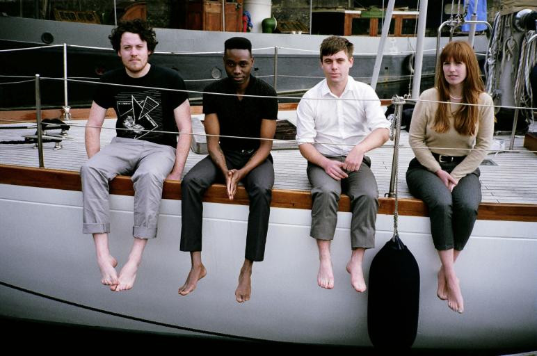 Metronomy y Michel Gondry unen fuerzas para Love letters