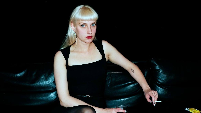 Molly Nilsson, de visita para presentar Zenith