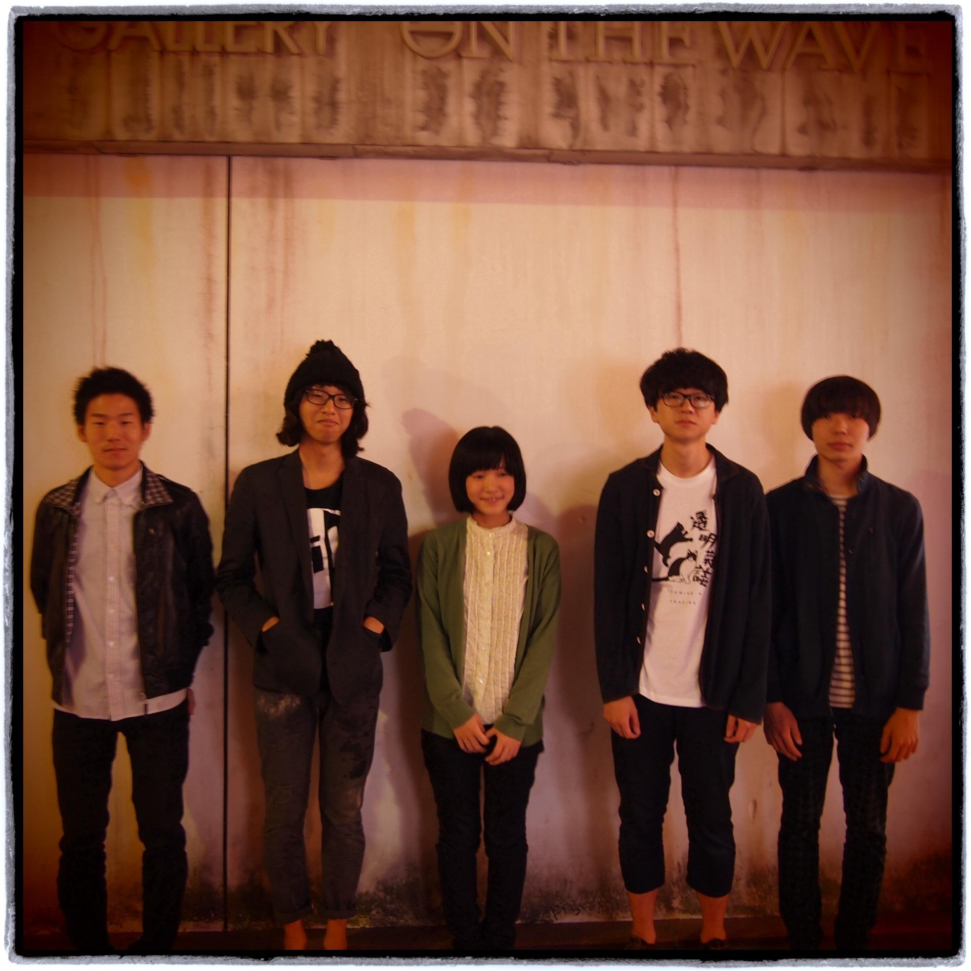 nekomusume ultiman su debut, a la venta el próximo marzo