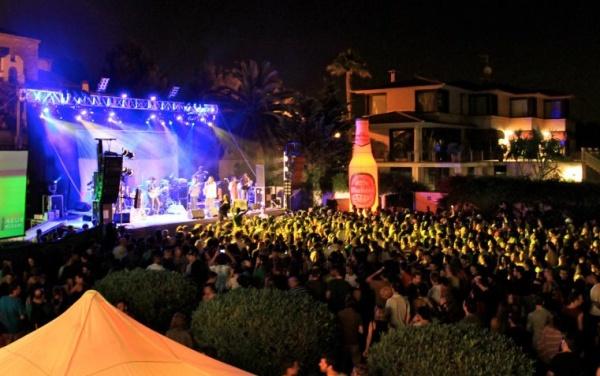 Vuelve Nowa, el referente del reggae en Catalunya