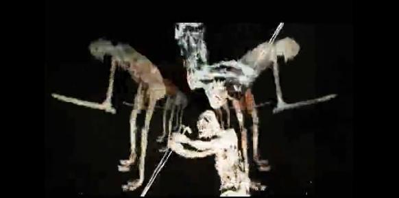Vídeo de la semana #74 Pixies
