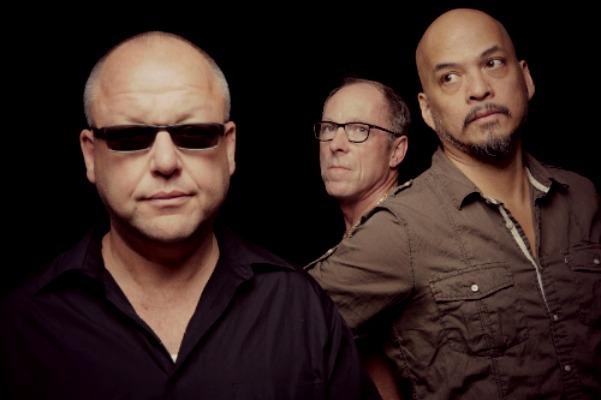 Pixies estrenan por sorpresa EP2, su nuevo trabajo