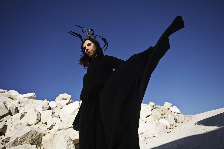 PJ Harvey, solidaria con Shaker Aamer