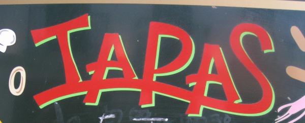 De bares (que nos gustan) en Granada