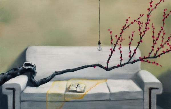 Pure Views: Un acercamiento al arte chino contemporáneo