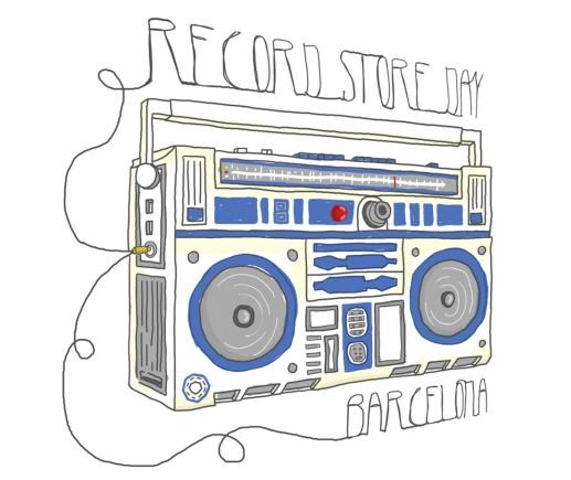 Un homenaje a las viejas amigas: Record Store Day