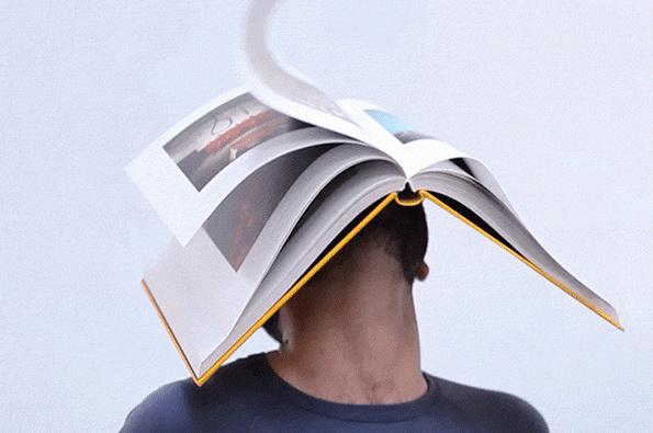 Cajón de Arte: Romain Laurent