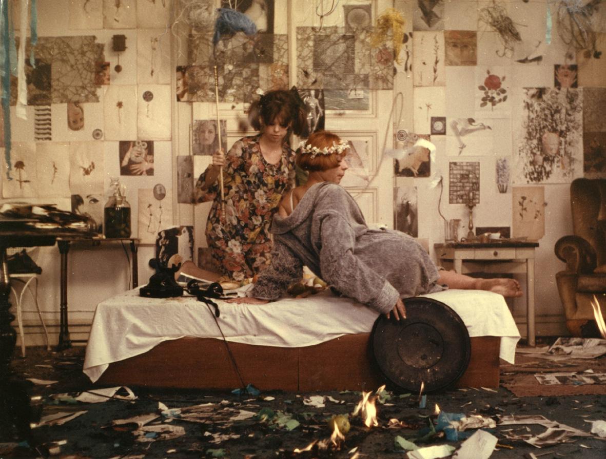 La Mostra Internacional de Films de Dones prosigue su programación