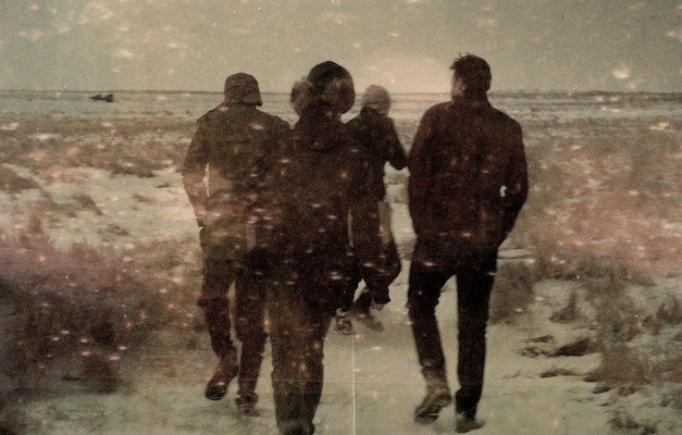 Valtari, de disco del año a experimento audiovisual
