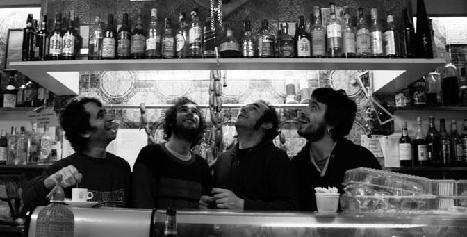 Els Surfing Sirles presenten el clip de Montseny