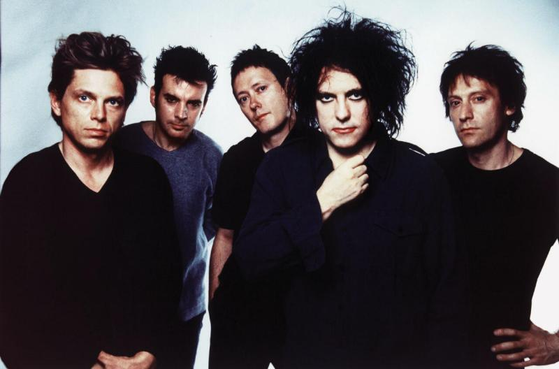 The Cure despeja la ecuación