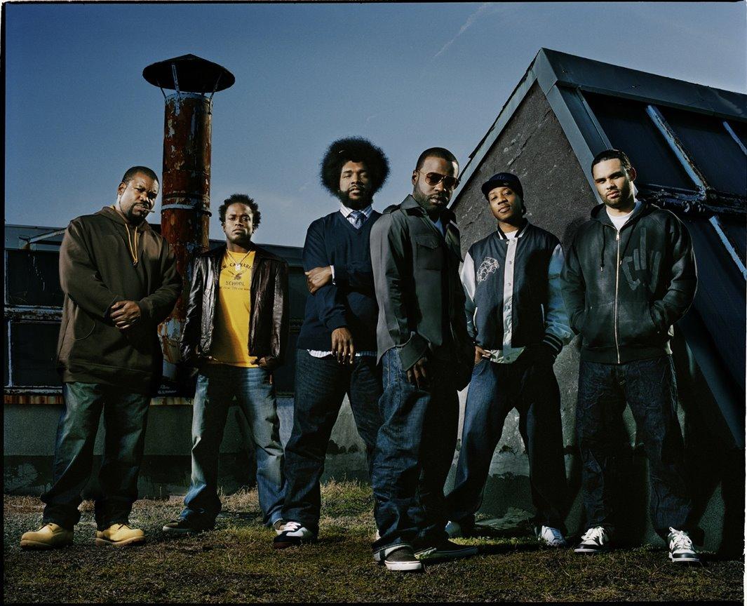 The Roots lidera las confirmaciones del Sonar