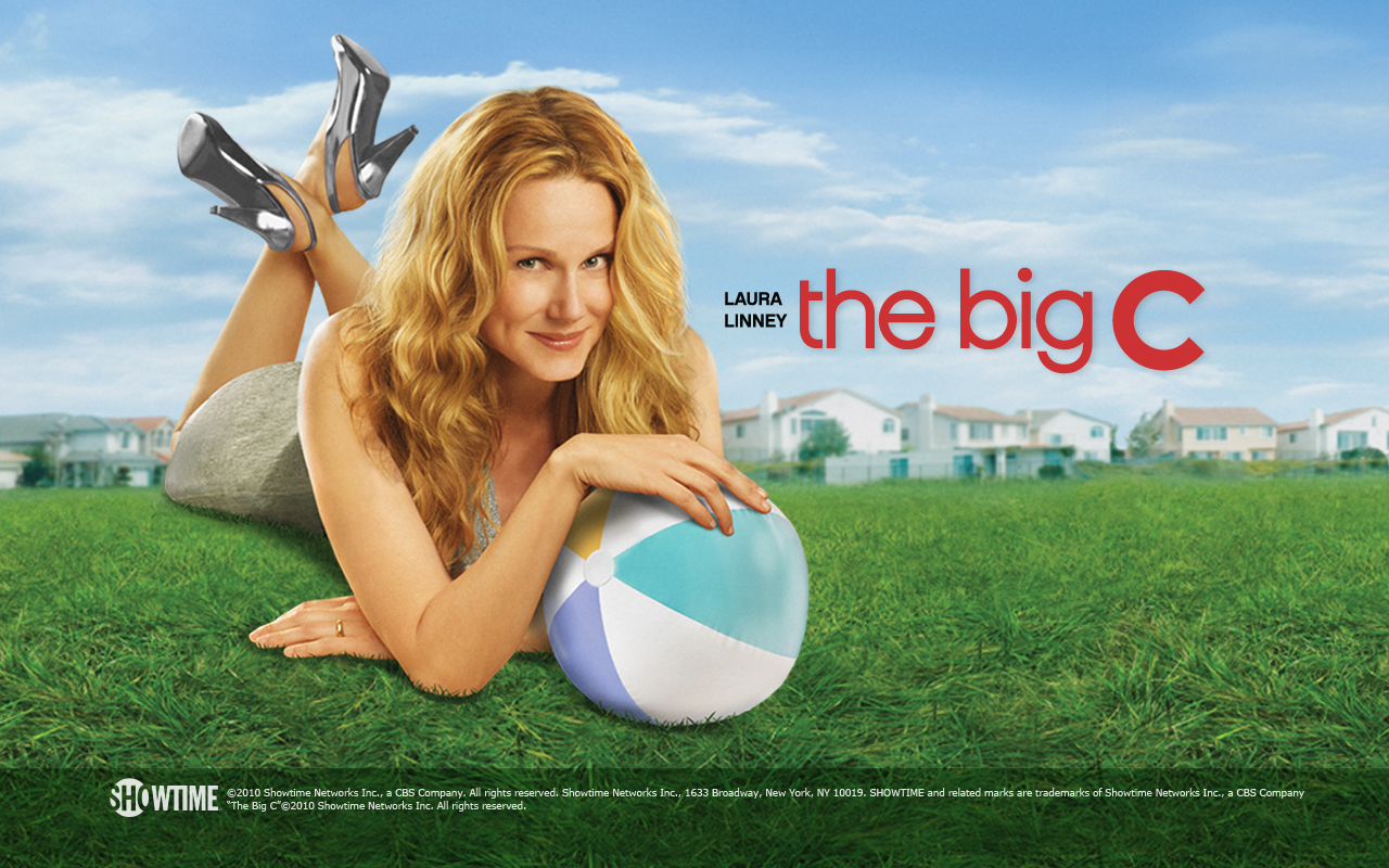 [TV] The Big C