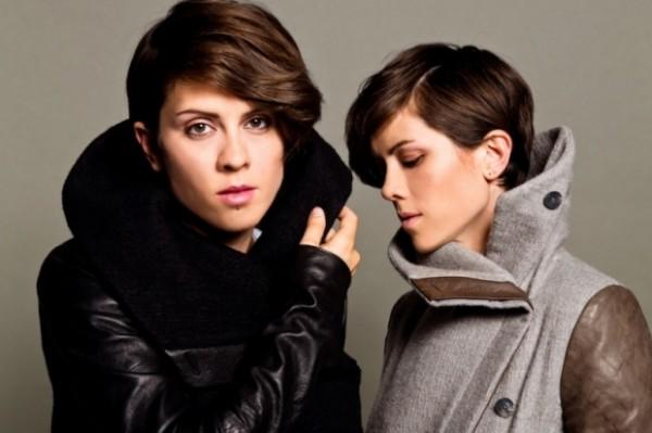 Tegan & Sara, nuevo vídeo y cambio de estilo
