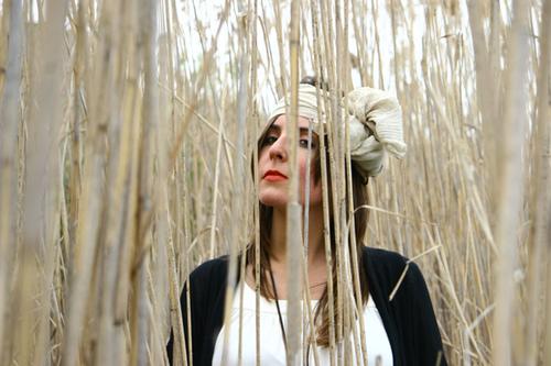 Maya Postepski, en solitario con Princess Century