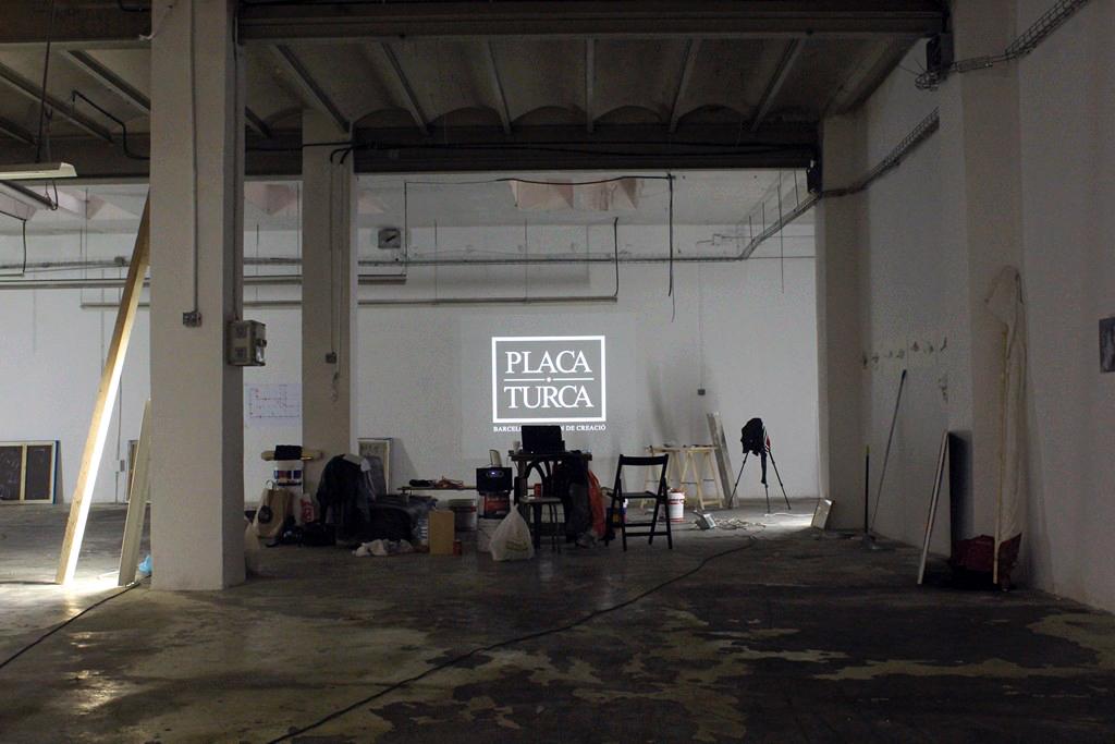 PLACA TURCA organiza sus jornadas de inauguración a partir de este Jueves