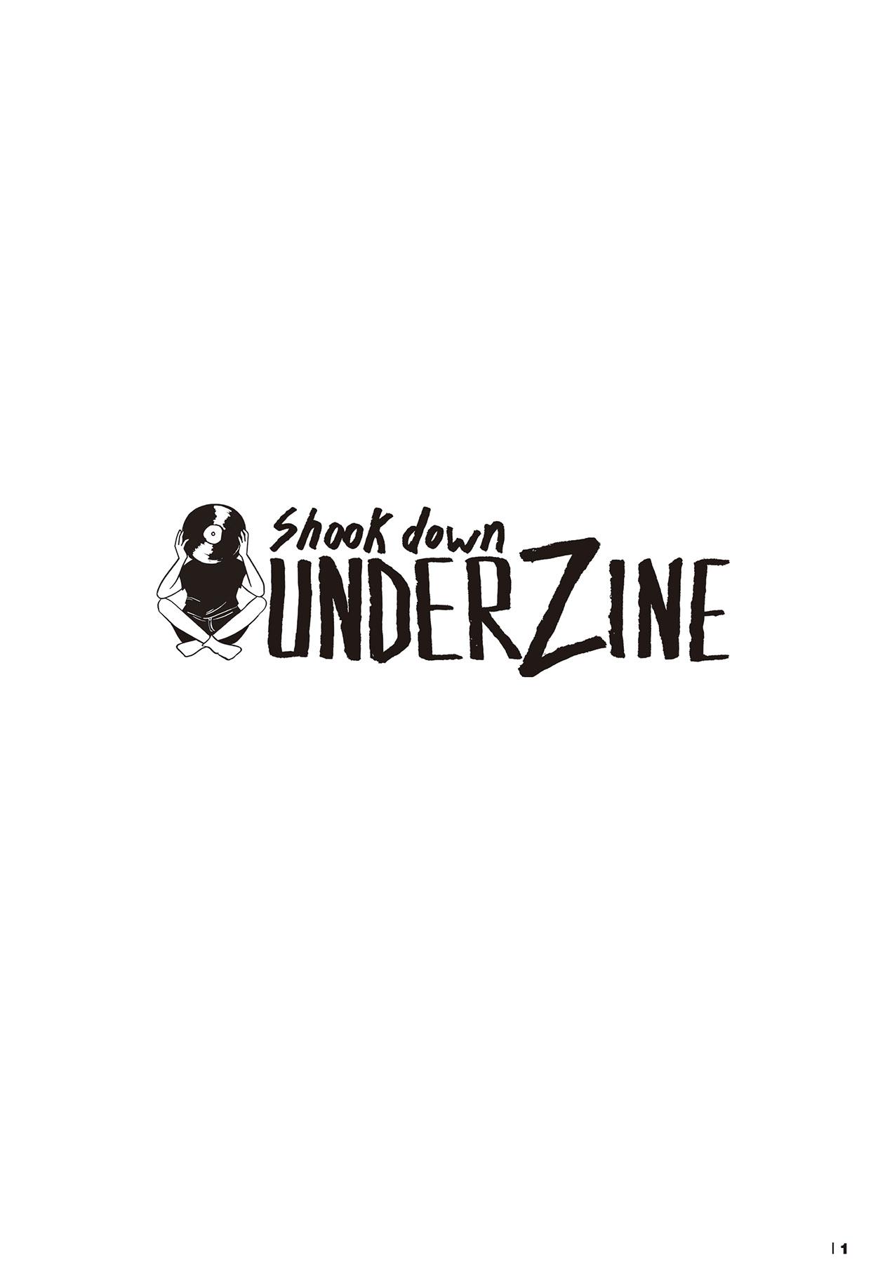 Underzine 5