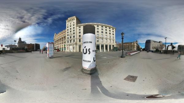 Ús Barcelona: Una cita con el arte urbano en Barcelona