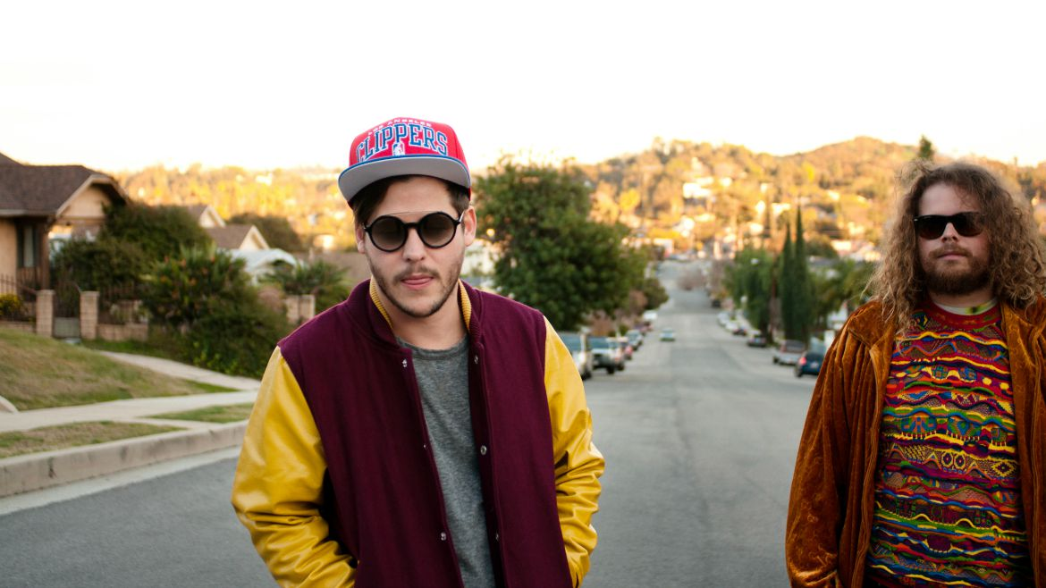 Wavves lanzan vídeo para Way too much