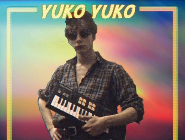 Gold, el último vídeo de Yuko Yuko